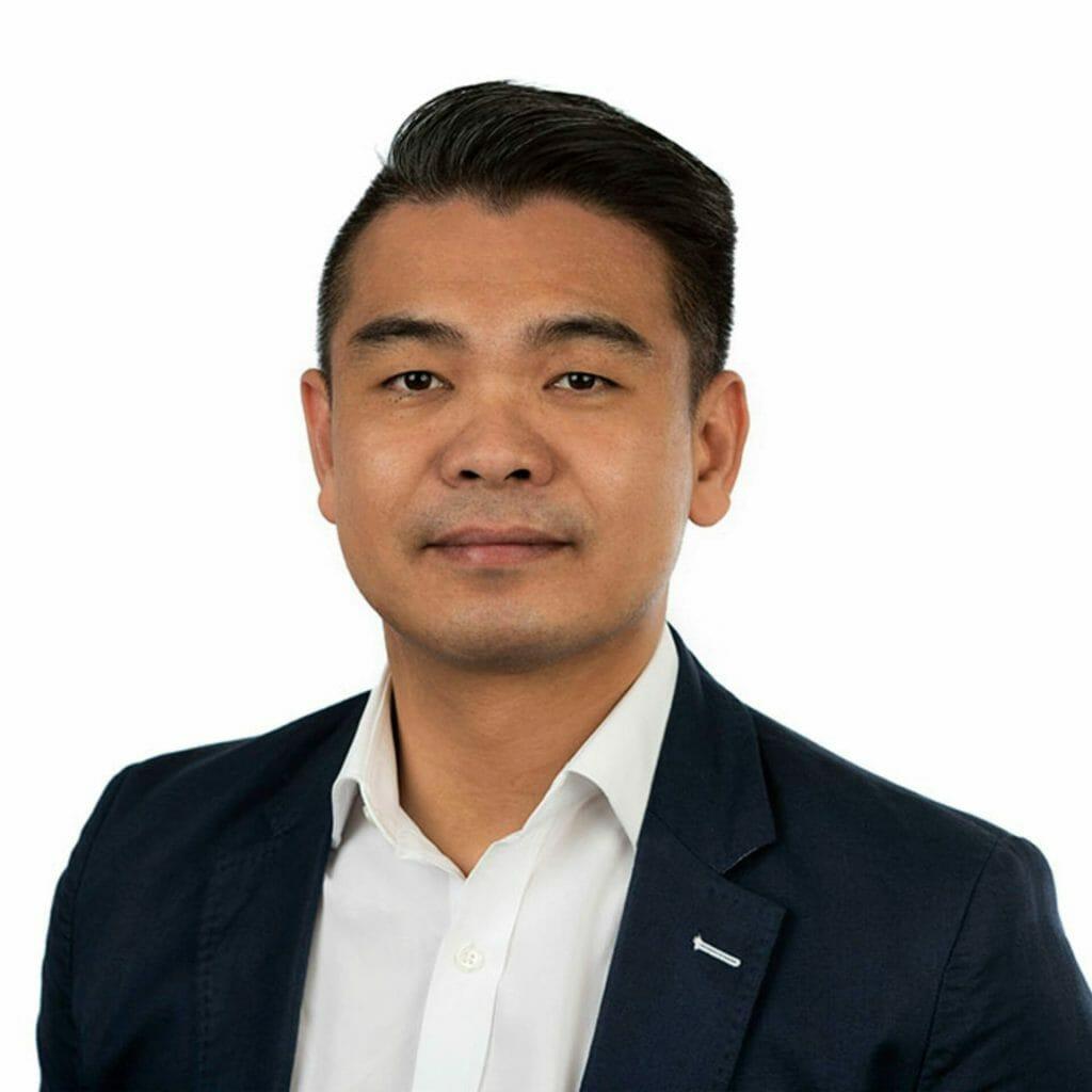 Jason Tan